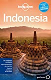 img - for Lonely Planet Indonesia (Travel Guide) (Spanish Edition) book / textbook / text book