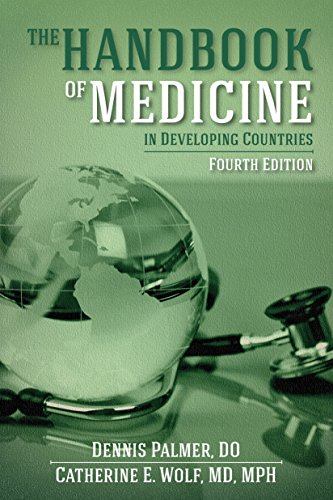 Handbook of Medicine in Developing Countries Pdf