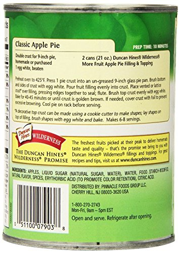 Wilderness-More-Fruit-Pie-Filling-Topping-Apple-21-Ounce