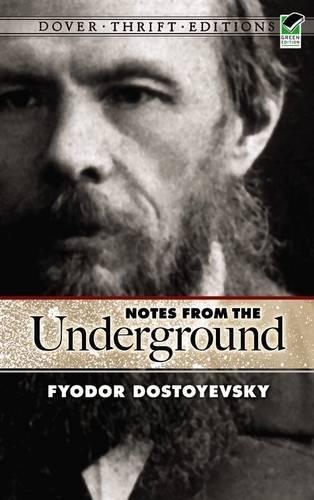 Notes From Underground Unabridged