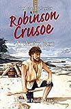 Robinson Crusoe, Daniel Defoe, 0237522837