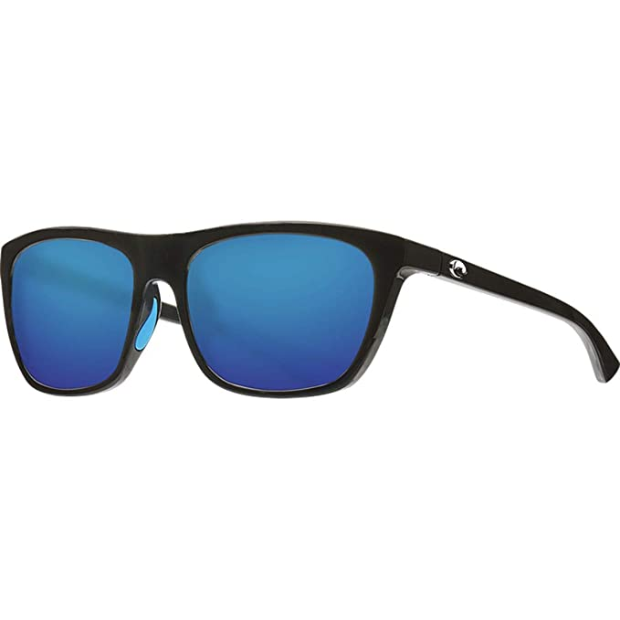 e406100719875 Amazon.com  Costa Del Mar - Cheeca - Matte Shadow Tortoise Frame-Grey 580  Poly Polarized Lenses  Clothing