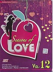 Seasons of Love 12 Hindi Songs MP3 All Regions Singers:Arijit Singh, Atif Asalam, Neha Kakkar, Rahat Fateh Ali Khan, Sonu Nigam, and more. Zoom to view Songs Listings