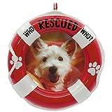 Pet Adoption Picture Frame Hallmark Ornament Pets
