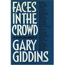 Faces in the Crowd: Players and Writers