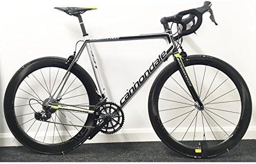 Cannondale - Super 6 Evo hi-mod carbono negro INC. 2016 bicicleta ...