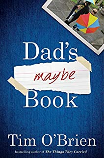 Book Cover: Dad's Maybe Book