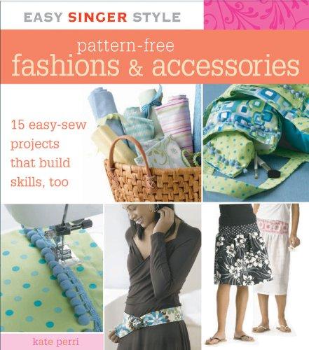 Embroidered Bag Patterns - 4