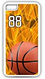 Best Ace Case Iphone 6 Cases Rubbers - iPhone 6 Plus 6+ Case Basketball BK052Z Choice Review