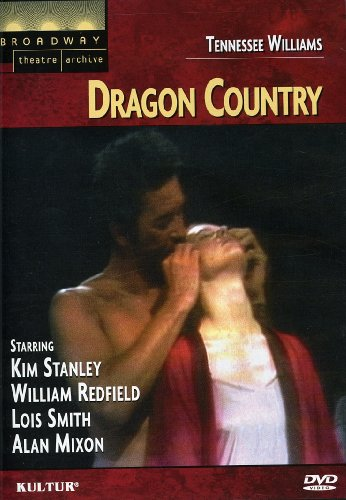Dragon Country (Broadway Theatre Archive) ()