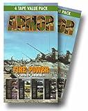 Armor: Fire Power [VHS]