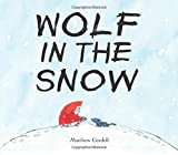 #7: Wolf in the Snow