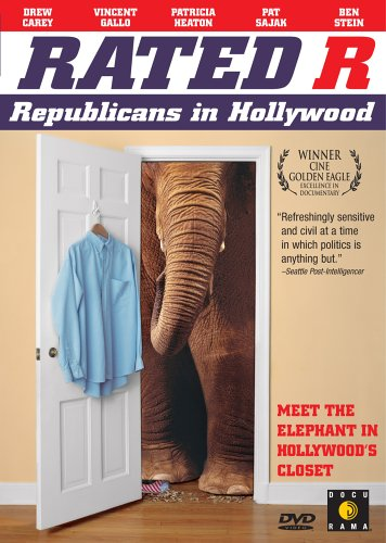 Rated R - Republicans in Hollywood