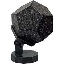 ScienceGeek Star Lamp Projector Fantasy Sky Map Projector Astrostar Cosmos Romance Light Lamp