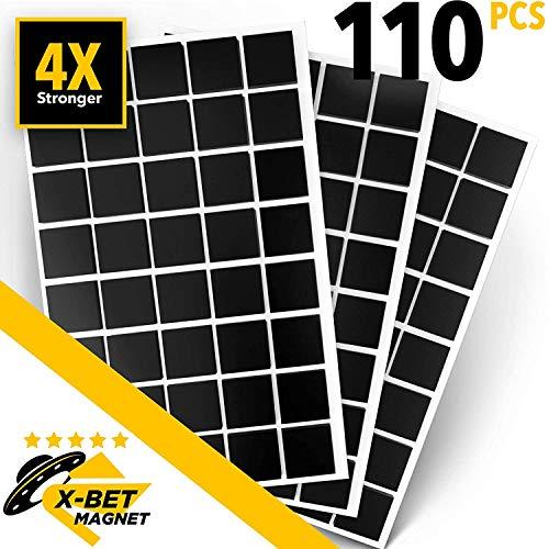 Magnetic Squares 110 Self