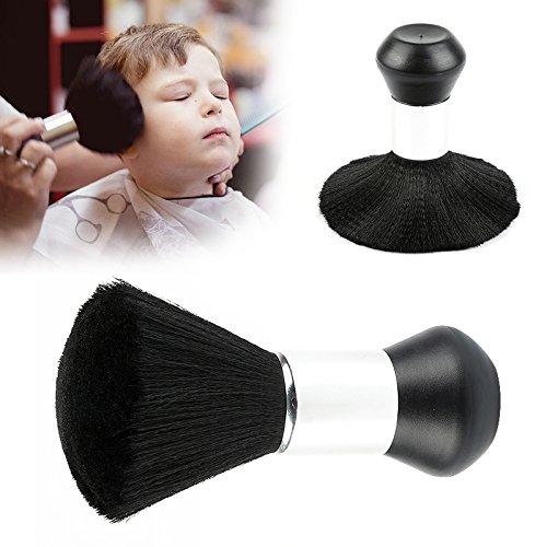 1PC Professional Barber Neck Duster Brush Haircut Cleaning Brush MENGZHEN