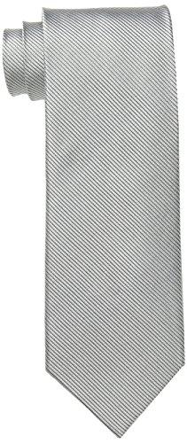 Bruno Piattelli Men's Solid Silk Tie