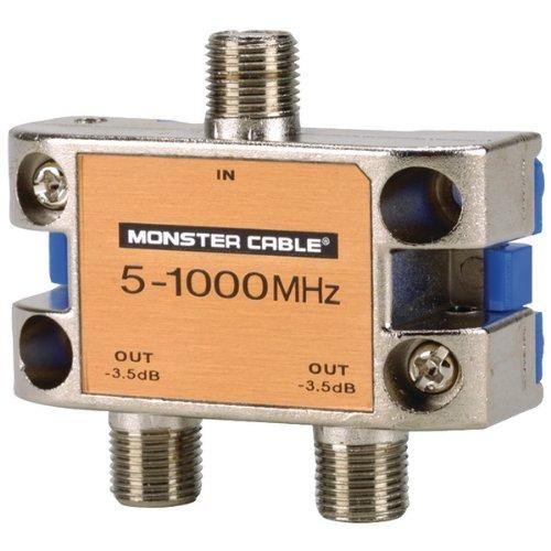 Output Catv Splitter - 8