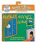 Buenas noches, Luna libro y CD: Goodnight Moon Book and CD (Spanish edition) (Libros Para Mi Bebe)