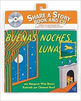 Luna Goodnight Moon Buenas Noches