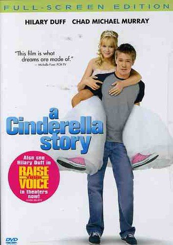 Cinderella Story Dvd - A Cinderella Story (Full Screen Edition)