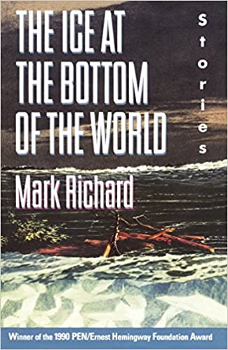 Bottom by ice mark review richard world