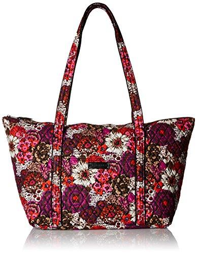 Vera Bradley Miller Carry On Bag - Rosewood - One Size