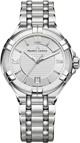 Maurice Lacroix AIKON Wristwatch for women Design Highlight
