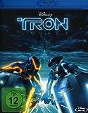 TRON Legacy [Blu-ray]
