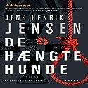 De hængte hunde (Oxen-trilogien 1) Audiobook by Jens Henrik Jensen Narrated by Lars Libbert