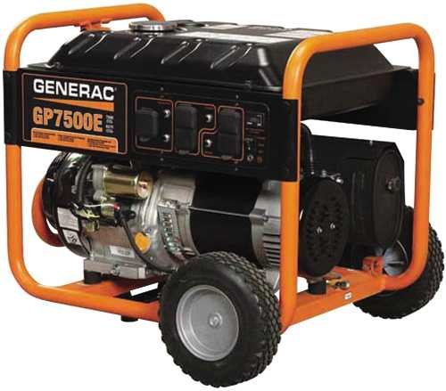 Generac  Generac Power Systems Inc