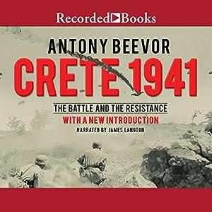 Crete 1941 Audiobook