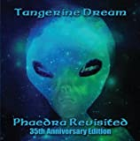 Phaedra Revisited: 35th Anniversary Edition by Tangerine Dream (July 13, 2010)