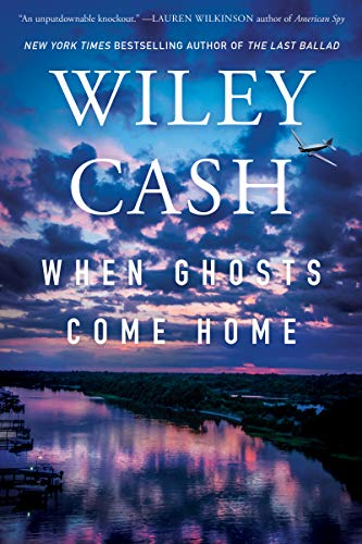 Book Cover: When Ghosts Come Home: A Novel