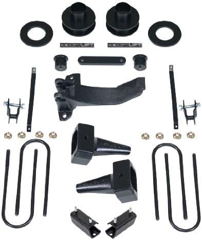 best f250 lift kit