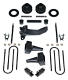 ReadyLift 69-2511TP 2.5'' Front/3.0'' Rear Stage 3 SST Lift Kit for Ford F250 Super Duty 2011-Up