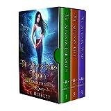 Free eBook - The Demon Born Trilogy