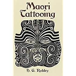 Maori Tattooing (Dover Pictorial Archives) Paperback December 29, 2003