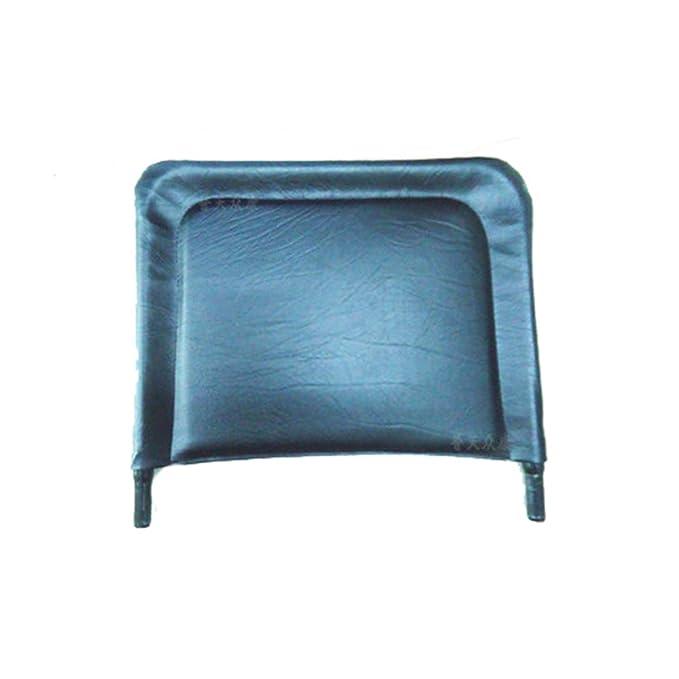 AA-SS- Neck Support Reposacabezas para Silla de Ruedas Universal Piel para Silla de Ruedas Accesorios reclinados Que realzan el Respaldo reposacabezas ...