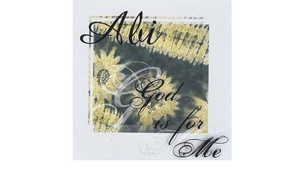 God is for Me de Abi en Amazon Music - Amazon.es
