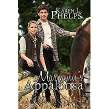 Maryann's Appaloosa