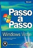 OWindows Vistarevelado passo a passo. A série permite que o leitor determine o ritmo do seu aprendizado, dominando as funcionalidades do novo sistema operacional da Microsoft à medida em que delas necessite.