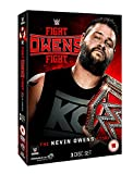 WWE: Fight Owens Fight - The Kevin Owens Story [DVD]