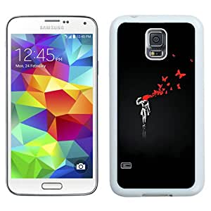 Popular Samsung Galaxy S5 Cover Case ,Games Xperia Z Wallpapers HD 03 White Samsung Galaxy S5 Phone Case Fashion And Unique Design Cover Case