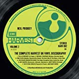 The Complete Harvest UK Vinyl Discography: Volume 2