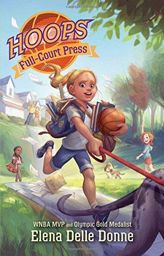 Full-Court Press (Hoops)