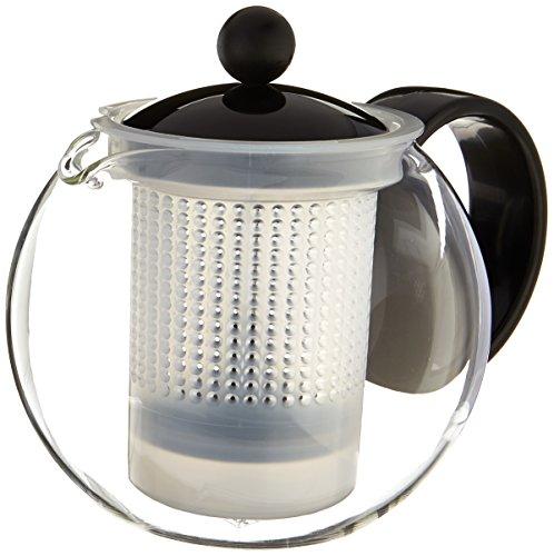 Assam 4 Cup Tea Press (Bodum Assam 17-Ounce Tea Press)