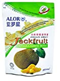 MUST BUY ! 120 Pack DXN Alor Freeze Dried JACKFRUIT Preserved With Original Characteristics ( 50 Per Pack )