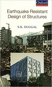 Book Earthquake-resistant Design of Structures by SK Duggal (2007-12-13)