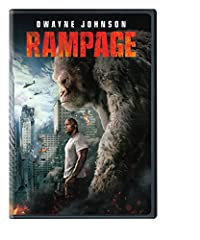 Rampage: Special Edition (DVD)]]>